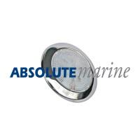 Slim SS LED Dome Light - 16 x LEDs