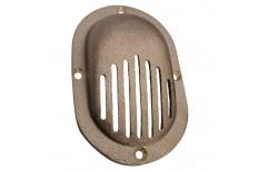 Bronze Strainer 80mm