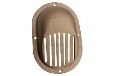 Bronze Inlet Strainer 150mm