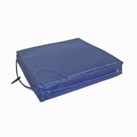 Buoyant Deck Cushion - Single - Blue