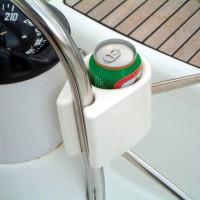 Clip-on Drink Holder