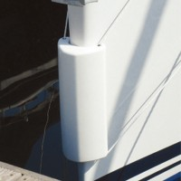 Bow Fender 600mm