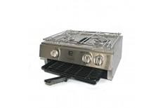 MaXtek 2 burner & Grill