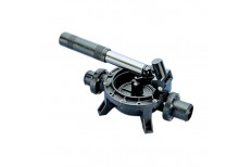 Diaphram Hand Pump - 2700 L/Min (720GPH)