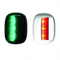 *LED* Port & Starboard Pair < 20m