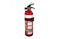 Marine 1.0kg Chubb Fire Extinguisher