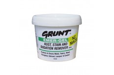 GRUNT Cleaner & Polish