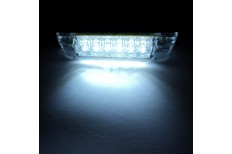 Slimline Submersible White LED Strip Light