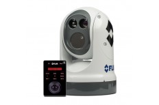 FLIR M-400 with Radar / Video Tracking