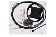 Outboard Steering Kits
