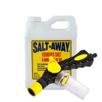 Salt-Away 946ml Concentrate + Mixer