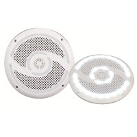 LED RV/Indoor Speaker Lights