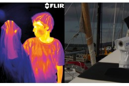 FLIR Technology in New Zealand