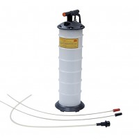 Oil Extraction Pump - 6.5 Litre
