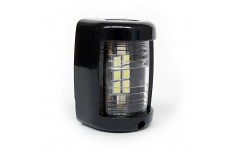 LED Stern Light (black body) vessels < 12M