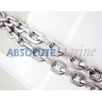 G50 Stainlessl 10mm Anchor Chain (Germany)