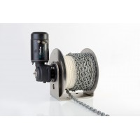 Stressfree Midi Anchor Winch
