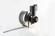Stressfree Mighty Anchor Winch