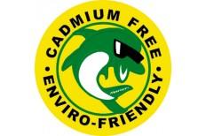 Cadmium-Free Anodes