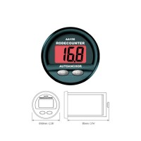 AutoAnchor AA150 - Rode counter