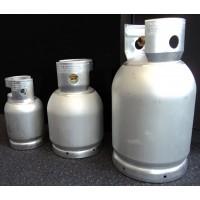 10kg LPG Bottle - Aluminium Alloy Bottle
