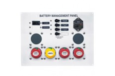 BEP Battery Management Panels
