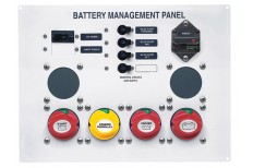 BEP 800-MS1 Battery Management Panel
