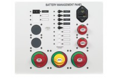 BEP 800-MS3 Battery Management Panel