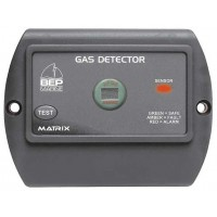 BEP Gas Detector with Built-In Sensor 600-GDRV