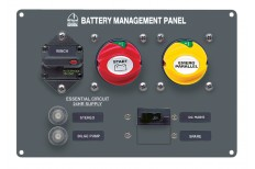 BEP 800-MS4 Battery Management Panel