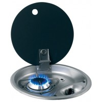 Flush Fitting Single Burner Gas Hob