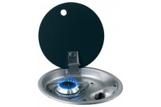 Flush Fitting Single Burner Gas Hob