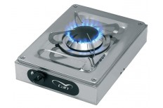 Marine Stainless Single Burner