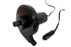Boat Air Pump Inflator - 12V 400litre/min