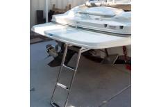 Ladders & Hand Rails