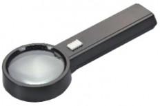 Chart Magnifier Illuminated