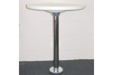 Pedestals - Seat & Tables