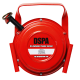 Manual or Auto Fire Extinguisher