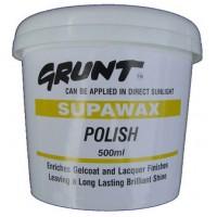Grunt SUPAWAX - Polish 500ml