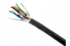 8 Core Shielded Cable