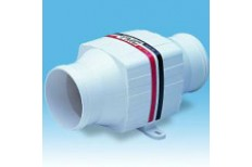 Inline Continuous Rated Blower 16,600 L/min
