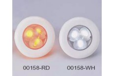 Flush Mount Waterproof LED Light
