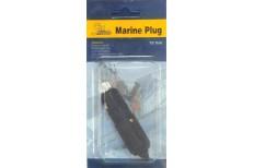 Marine Cigarette Lighter Style Plug 12V