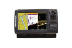 Combimation Fishfinder GPS