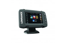 Elite-5 Ti Mid/High/TotalScan™ with AUS/NZ Nav+ Card