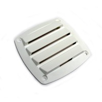 Square Vent 128mm x 128mm