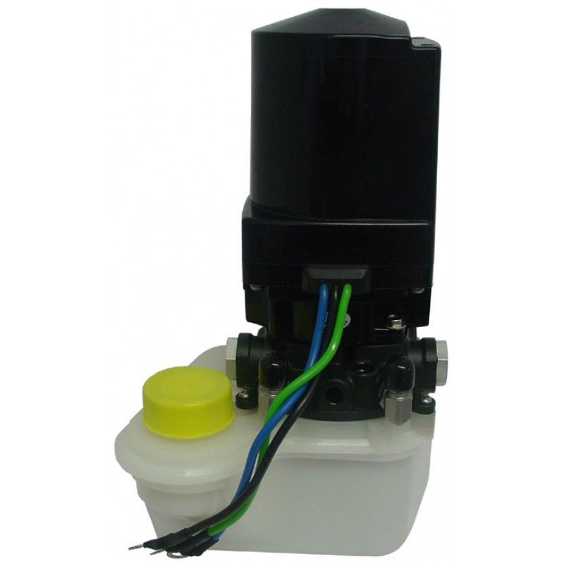 Windshield Replacement Come To You >> 12V Power Trim / Tilt Hydraulic Pump Unit | Absolute Marine