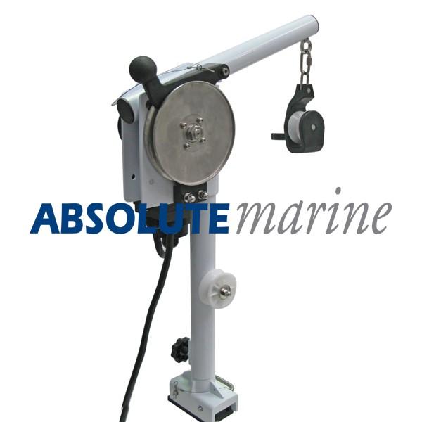 Pot Hauler Absolute Marine