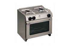 MaXtek Pacific Oven with 2 burner