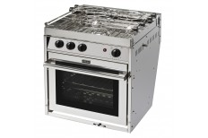 Force 10 - 3 Burner Oven